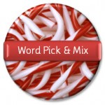 Pick & Mix WORD Logo