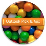Pick and Mix Outlook logo