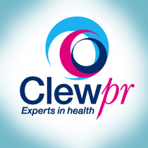 Clew pr Logo